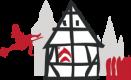 Hexenhäusle Nürnberg-Haus